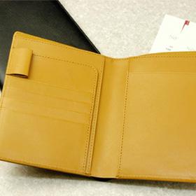 メモ手帳ケース(多機能型) NH-005