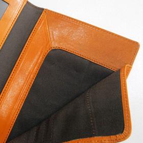 Italy leather 保険証ケース NI-007